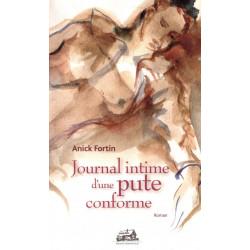 Journal intime d'une pute conforme