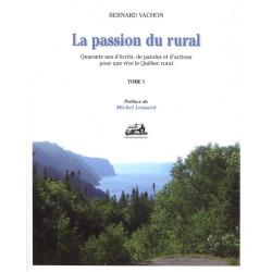 La passion du rural