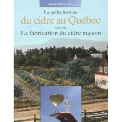 La petite histoire du cidre au Québec