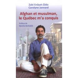 Afghan et musulman, le Québec m'a conquis
