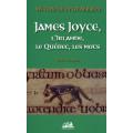 James Joyce, l'Irlande, le Québec, les mots