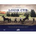 Louis Cyr, l'homme le plus fort du monde