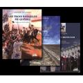 Trilogie sur l'histoire et l'identité du Québec