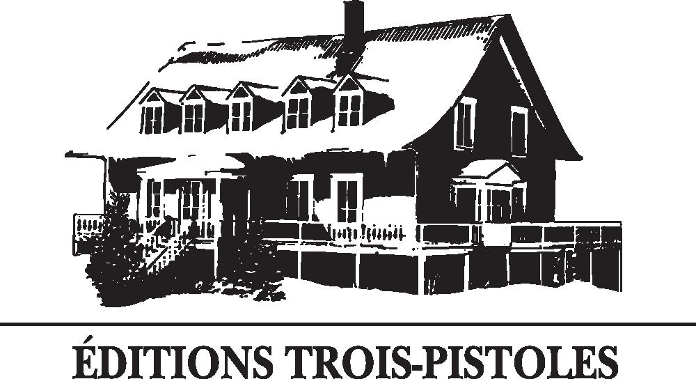 La boutique de VLB - Éditions Trois-Pistoles